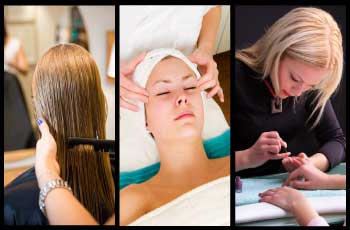Perfect for beauty salon professionals such as hairstylist, cosmetologist, nail technician, esthetician, or massage therapist.